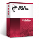 McAfee Global Threat Intelligence for Enterprise Security Manager